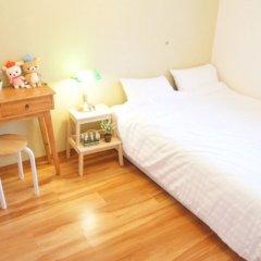 Отель Aroha Guest House 2* Стандартный номер с двуспальной кроватью фото 5