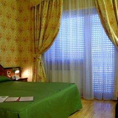 Grand Hotel Dei Cesari 4* Стандартный номер с двуспальной кроватью фото 7