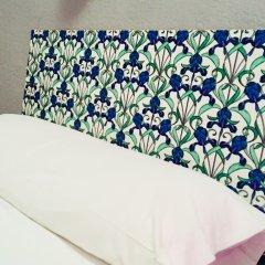 Отель Nuevo Tropical Стандартный номер с 2 отдельными кроватями