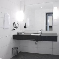 Отель Scandic Sydhavnen 4* Стандартный номер фото 5