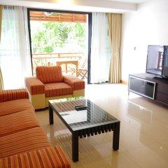Отель Surin Sabai Condominium II Апартаменты фото 3