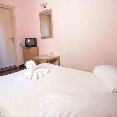 Brascos Hotel 3* Стандартный номер с двуспальной кроватью