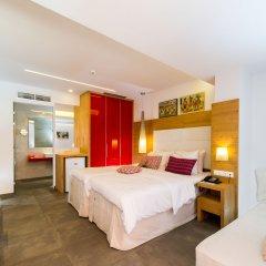 High Beach Hotel 4* Номер Делюкс с различными типами кроватей