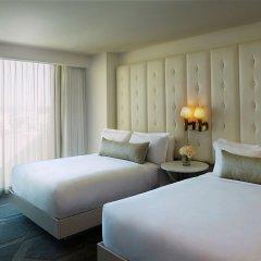 Отель Delano Las Vegas at Mandalay Bay 5* Стандартный номер с различными типами кроватей фото 3