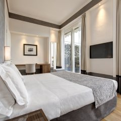 Hotel Orto de Medici 4* Улучшенный номер с различными типами кроватей