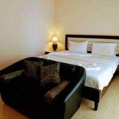 Mei Zhou Phuket Hotel 3* Семейный люкс с двуспальной кроватью