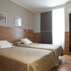 Отель Hostal Venecia Стандартный номер