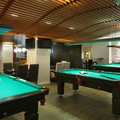 AZIMUT Hotel FREESTYLE Rosa Khutor бильярд