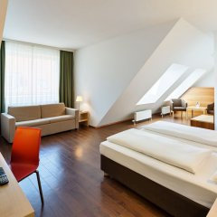 Austria Trend Hotel beim Theresianum комната для гостей фото 13