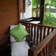 Отель Villas Sur Mer 4* Коттедж с различными типами кроватей