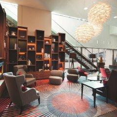 Movenpick Hotel Amsterdam City Centre лобби
