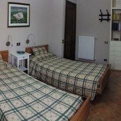 Отель Al Vecchio Olivo Номер Комфорт с различными типами кроватей