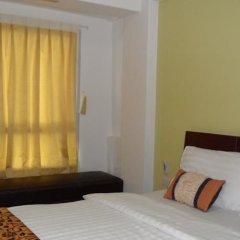 Отель The Nararam 3 Suite 3* Улучшенный номер