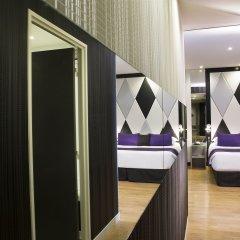 Отель LEMPIRE 4* Номер Делюкс фото 4
