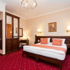 Гостиница Традиция 4* Номер Делюкс разные типы кроватей