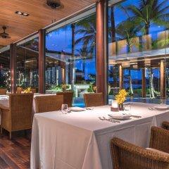 Отель Andara Resort Villas ресторан фото 3