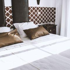 Отель Vila Cacela 3* Стандартный номер разные типы кроватей