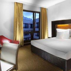 Grand Majestic Hotel Prague 5* Улучшенный номер