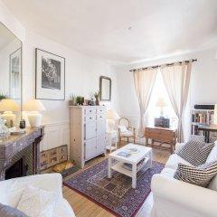 Отель Magical by Montmartre Апартаменты с различными типами кроватей