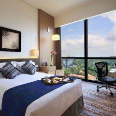 Park Hotel Alexandra 4* Стандартный номер с различными типами кроватей