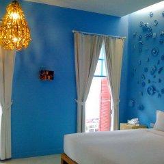 Pimnara Boutique Hotel комната для гостей фото 5