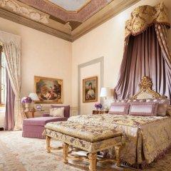 Four Seasons Hotel Firenze 5* Президентский люкс с различными типами кроватей
