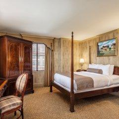 Dunhill Hotel 3* Номер Делюкс с различными типами кроватей