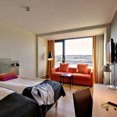 Отель Scandic Sydhavnen 4* Стандартный номер фото 2
