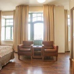 Fleischer's Hotel 4* Стандартный номер с различными типами кроватей