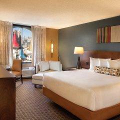 Отель Excalibur 3* Стандартный номер с различными типами кроватей фото 6
