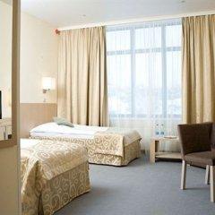 Гостиница Аквариум 3* Стандартный номер с разными типами кроватей