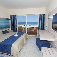 Hotel & Spa Ferrer Janeiro 4* Улучшенный номер с различными типами кроватей