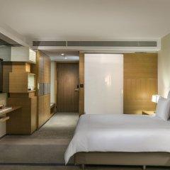 Отель Swissotel The Bosphorus Istanbul комната для гостей фото 6