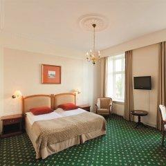 Grand Hotel 3* Представительский номер с различными типами кроватей