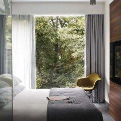 Puro Hotel Wroclaw 3* Номер Делюкс с различными типами кроватей