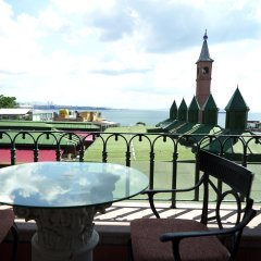 Sultanahmet Palace Hotel - Special Class 4* Номер Делюкс с различными типами кроватей