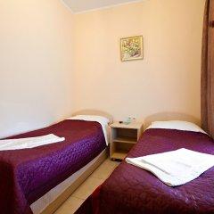 Гостиница Зенит Стандартный номер с различными типами кроватей фото 9