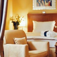 Radisson Blu Ridzene Hotel 5* Люкс с различными типами кроватей