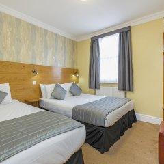 Lidos Hotel 3* Стандартный номер с различными типами кроватей