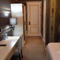 Апарт-Отель Rustaveli Стандартный номер с двуспальной кроватью фото 7