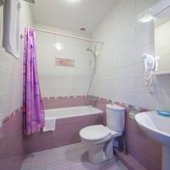 Аврора Отель ванная