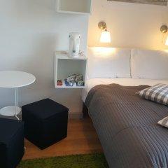 Отель Durban Residence 3* Стандартный номер с различными типами кроватей
