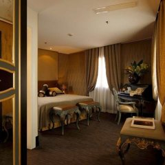 Aqua Palace Hotel 4* Полулюкс с различными типами кроватей