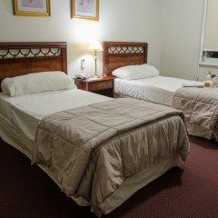 San Nicolas Plaza Hotel 3* Стандартный номер
