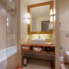 Melia Berlin Hotel 4* Стандартный номер разные типы кроватей фото 5