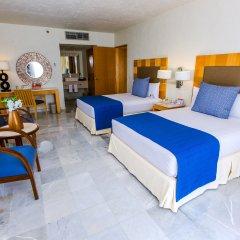Отель Park Royal Cancun - Все включено Мексика, Канкун - отзывы, цены и фото номеров - забронировать отель Park Royal Cancun - Все включено онлайн комната для гостей фото 2
