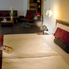Almodovar Hotel Biohotel Berlin комната для гостей фото 7