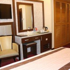Al Khaleej Grand Hotel 3* Стандартный номер с различными типами кроватей