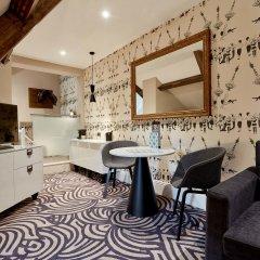 Отель Oddfellows on the Park 5* Люкс с различными типами кроватей