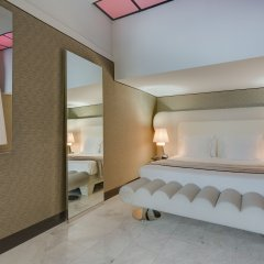 Grand Hotel Palace 5* Полулюкс с двуспальной кроватью